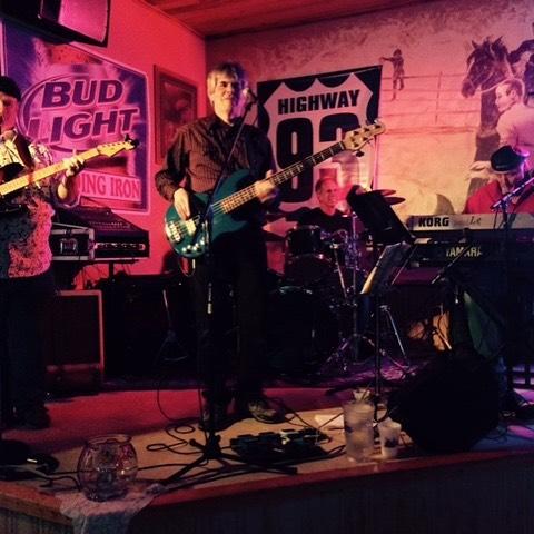 Highway 93 Band